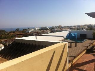 Luxury penthouse with huge terrace and jacuzzi - Estepona vacation rentals