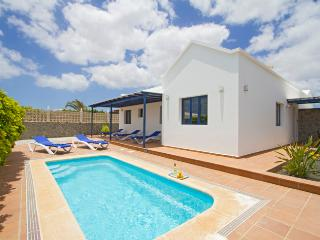 Casa Palmera - Playa Blanca vacation rentals