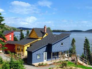Goose Cove Retreat - Newfoundland and Labrador vacation rentals
