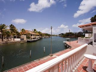 Caribbean Court 306 - Waterfront Apartment - Kralendijk vacation rentals