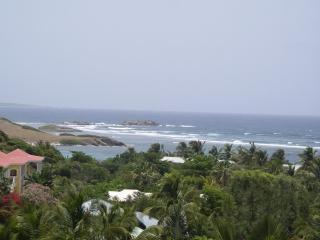 Ocean View Villa Saint Martin - Oyster Pond vacation rentals