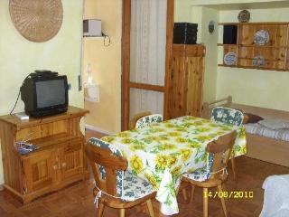 Bilocale 4 posti letto a Fertilia (Alghero) - Fertilia vacation rentals