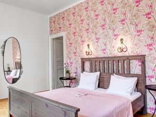 Royal Mansion - Exclusive 2BR Romantic Apartment - Prague vacation rentals