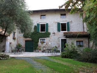 Casa Barnaba-Manin - Trivignano Udinese vacation rentals