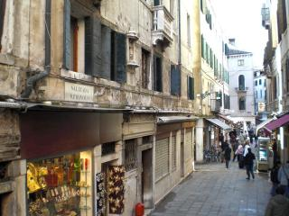 Madonina, at only 2 minutes from San Marco square! - Venice vacation rentals