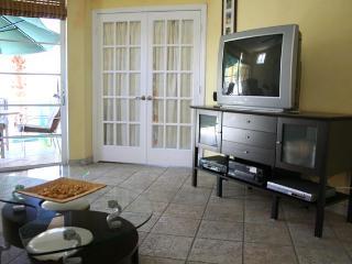 south beach executive-3 bdrms-for 6 mo. or annual - Coral Gables vacation rentals