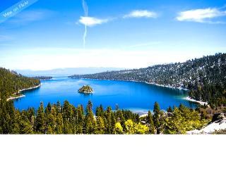 Christmas Valley Retreat at South Lake Tahoe - Aptos vacation rentals