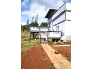 82833 - Maunaloa vacation rentals