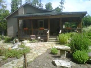 Rock Cottage - Image 1 - Oakland - rentals