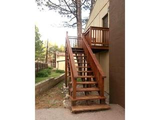 Fully furnished condo in Ruidoso, NM - Carlsbad vacation rentals