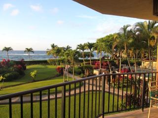 Lawai Beach Resort ( Island of Kauai ) - Maunaloa vacation rentals