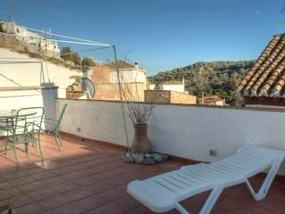Casa Santiago - Saleres vacation rentals