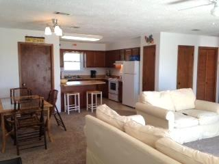 kitchen /living room open floor plan - not available - Santa Rosa Beach - rentals