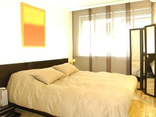 GREAT LOCATION IN RECOLETA 2 BED/ 2.5 BATH (PT3) - Buenos Aires vacation rentals