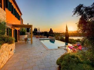 Villa Yasemi - Fiscardo View Villas - Fiscardo vacation rentals