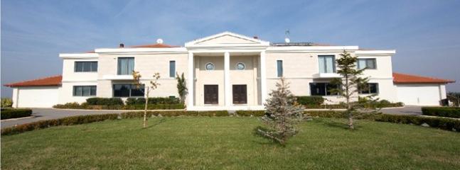Super Luxury Villa in Thessaloniki - Image 1 - Thessaloniki - rentals