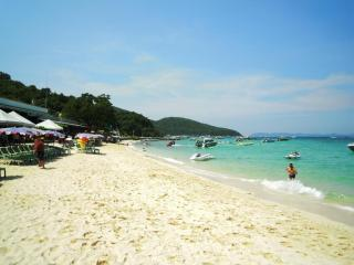 Jomtien or Pattaya?  How about the best of both? - Jomtien Beach vacation rentals