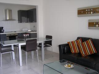 Well Located Spacious Flat with Terrace in Sliema - Sliema vacation rentals