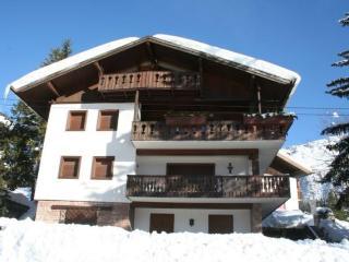 Villa Cristallo -Cortina - Ampezzo - Italy - Borca di Cadore vacation rentals