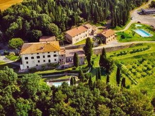 Castagno Coppo - Gambassi Terme vacation rentals