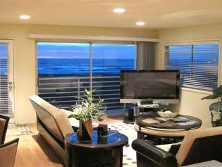 Modern Oceanfront 3 - Ocean Front condo with modern appliances a few blocks from the Pier! - Hermosa Beach vacation rentals