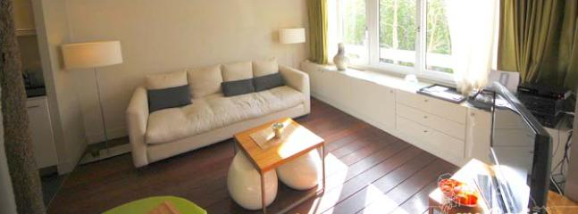 Les Buttes - Paris vacation rentals