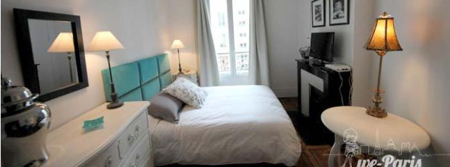 La Parisienne - Paris vacation rentals