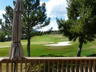 The Ridge, Elkhorn Springs, On Golf Course, Pool - Sun Valley vacation rentals