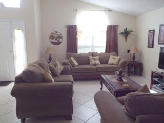 Palm Tree Villa - Davenport vacation rentals