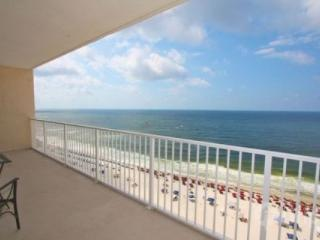 San Carlos 1408 - Alabama vacation rentals
