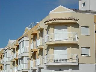 Edificio Barlovento - Alcossebre vacation rentals