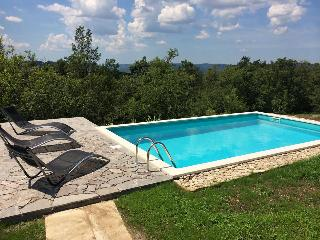 House Mavrici - away from it all - Buzet vacation rentals