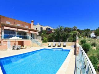 500 (!) Meters from Costa Brava beach: Villa Paros - Costa Brava vacation rentals