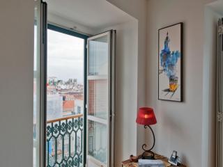 Chiado Apartments - Garrett 5A City Views Lisbon - Lisbon vacation rentals