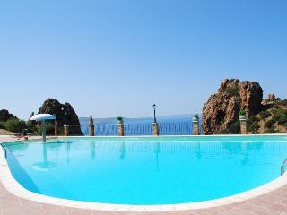 Sardinia - Lovely villa 4 beds + pool - Nebida vacation rentals
