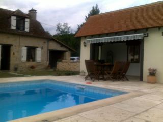 Chanteranne - Hautefort vacation rentals