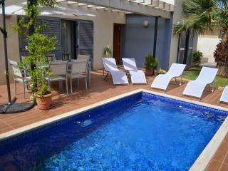 Cosy house with private pool - Puerto de Alcudia vacation rentals