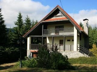 Uranpres Cottage in Slovak Paradise National Park - Slovakia vacation rentals