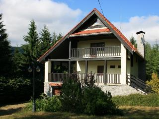 Uranpres Cottage in Slovak Paradise National Park - Stara Lesna vacation rentals