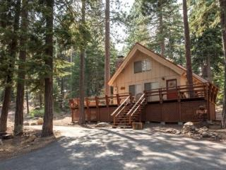 Iravani North Tahoe Pet Friendly Vacation Rental - Agate Bay vacation rentals