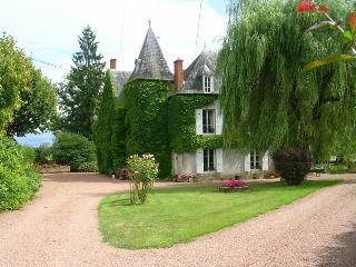 Domaine des Perrières - Corbigny vacation rentals