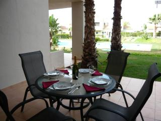 Garden Apartment, Roda Golf - Los Alcazares vacation rentals
