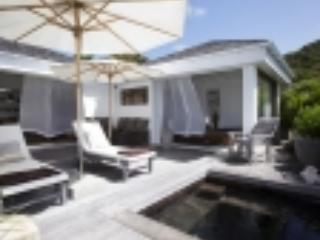 Villa Casamia St Barts Rental Villa Casamia - Saint Barthelemy vacation rentals