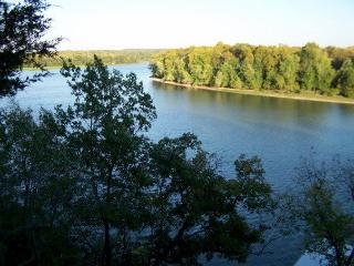 Oasis On The River II - Grove vacation rentals