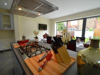Pinfold House - 6 Bedroom Town House - 22 Guests - London vacation rentals