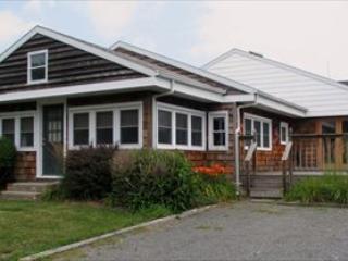 exterior front - 20607 Quillen Road 123137 - Rehoboth Beach - rentals