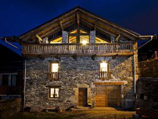 Chalet Algonquin - Les Arcs vacation rentals