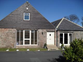 Broadwood House - Beadnell vacation rentals