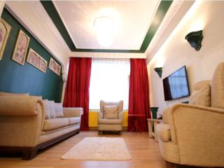 Charming flat with 3 bedrooms and 3 AC - Istanbul vacation rentals