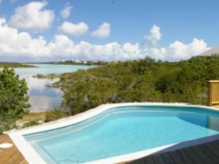 Serene Villa - Chalk Sound vacation rentals